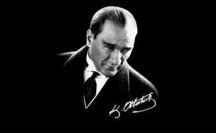 Atatürk Kitapları Arşivi 1
