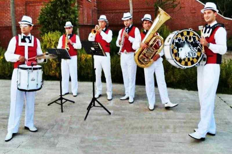 Bando Müziği 3