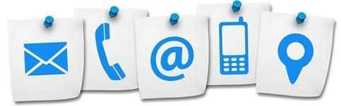 Site İletişim