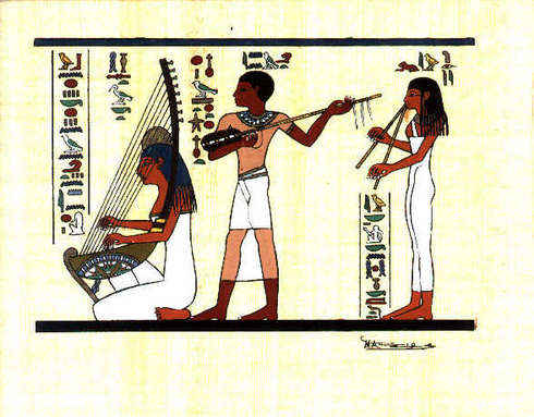 Müzik Tarihi 1
