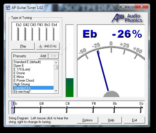 AP Tuner Pro
