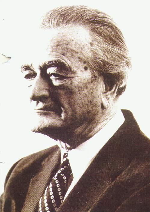 Ahmet Adnan SAYGUN (1907-1991)