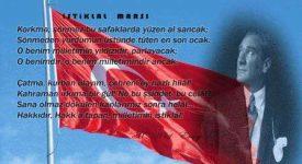 İstiklal Marşının farklı besteleri 1