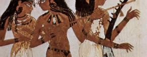 Bilinen En Eski Müzik Aleti Flüt