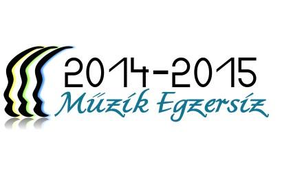 2014-2015 Müzik Dersi Egzersiz Şablonu