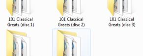 Klasik Müzik Arşivi