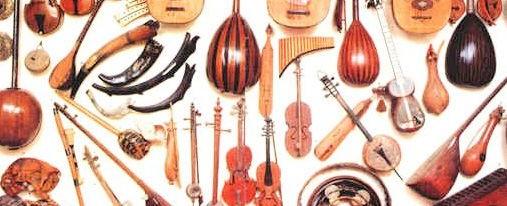 Türk Halk Müziği ve Türk Sanat Müziği