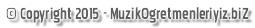 Müzik Öğretmenleri Sitesi