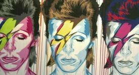 David Bowie'den yeni şarkılar