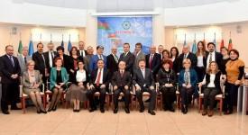 Türk Dünyası Müzik Eğitimi Birliği