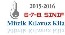 2015-2016 6-7-8. Sınıf Müzik Kılavuz Kitapları 2