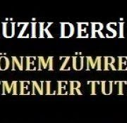 2015-2016 1.Dönem Müzik Zümresi 4