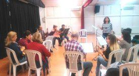 Müzed Orkestrası 2015-2016 çalışmalarına başladı 4