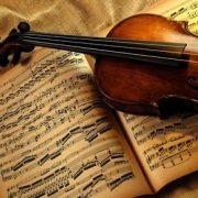 Klasik Müzik (Slayt) 1