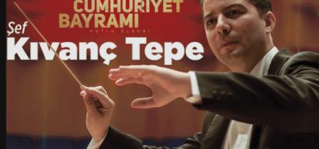Devlet Senfoni Orkestraları Cumhuriyet Konserleri 1