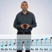Temel Müzik ve Nota Bilgisi 1