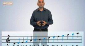 Temel Müzik ve Nota Bilgisi 5