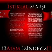 İstiklal Marşı Sözsüz (Karaoke) 6