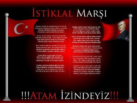İstiklal Marşı Sözsüz (Karaoke) 1
