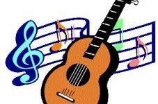 Müzik Kulübü Panoya Asılacak Materyaller 4