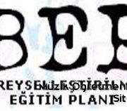 BEP Plan Örnekleri 4