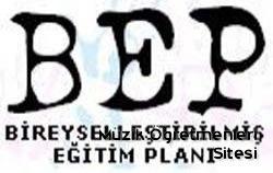 BEP Planı Hazırlama Programı 1