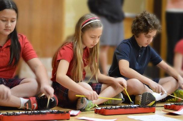 Müzik Öğretim Yöntemleri ve Yaklaşımlar 1