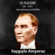 10 Kasım Atatürk Haftası 5