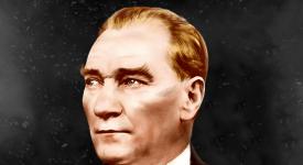 10 Kasım Atatürk Haftası 6