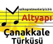 Çanakkale Türküsü (Re-Altyapı) 1