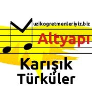 5 Türkü (Altyapı) 3