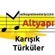 6 Türkü (Altyapı) 1