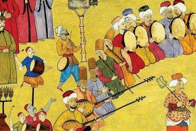 Türk Mûsıkîsi'nin bir Tarihçesi 1