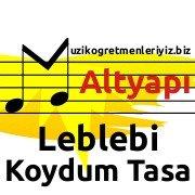 Leblebi Koydum Tasa (Altyapı) 1