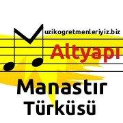 Manastır Türküsü (Altyapı) 3