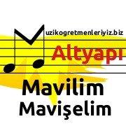 Mavilim Mavişelim (Altyapı) 2