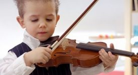 Müzik ve Çocuk