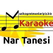 Nar Tanesi (Karaoke) 1