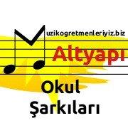 Okul Şarkıları Altyapıları 1
