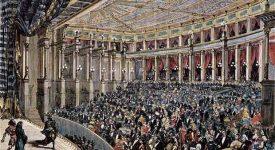Operanın Doğuşu ve İlk Opera 2