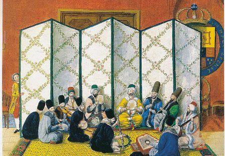 Geleneksel Türk Müziği Tarihi 1