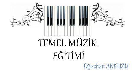 Temel Müzik Terimleri (Slayt) 1