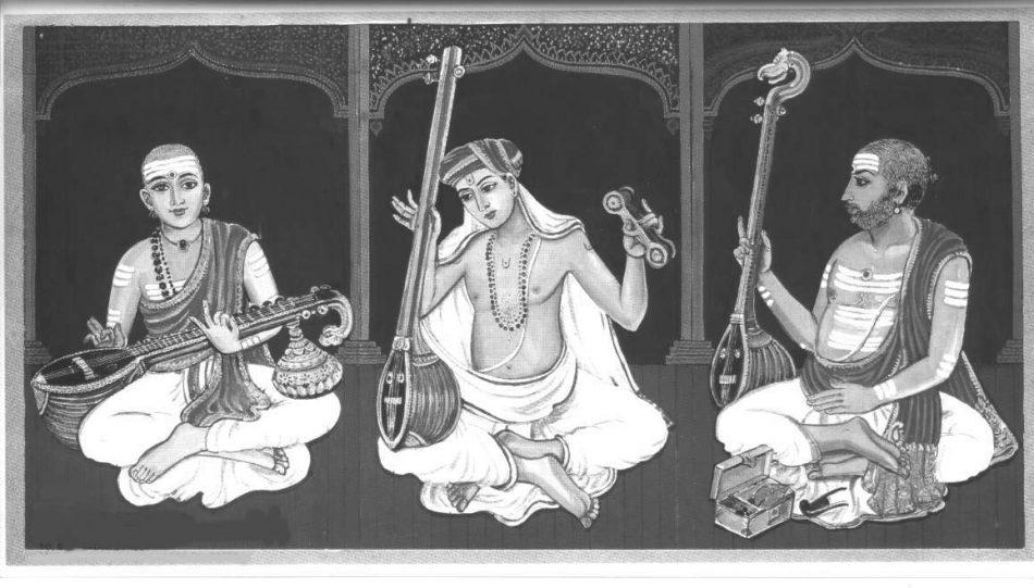 Hint, Cava, Tibet Müzikleri 1