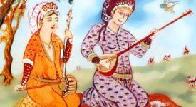 Türk Müziğinde Makamlar 1