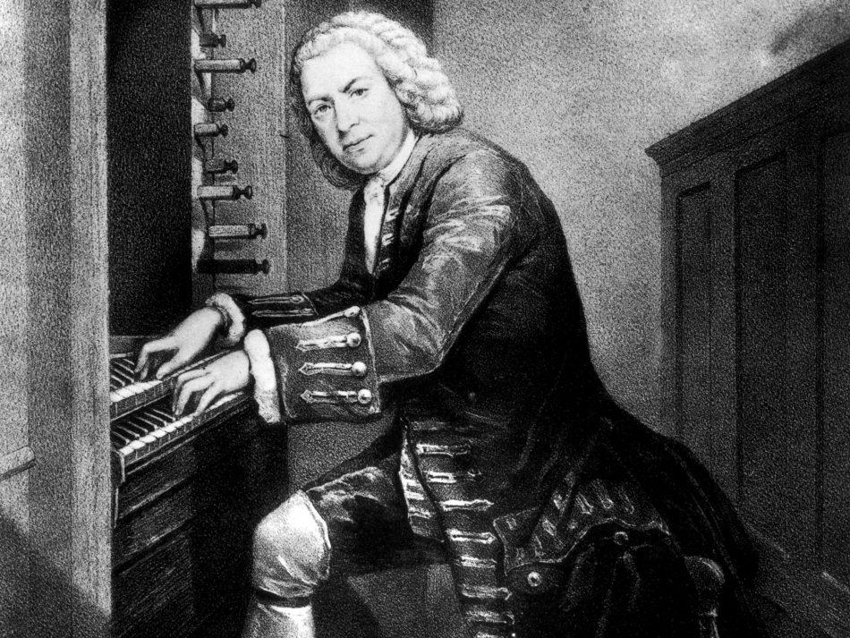 Müziğin Matematikçisi Johann Sebastian Bach 1