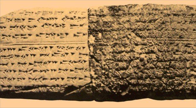 Dünyanın En Eski Şarkısı