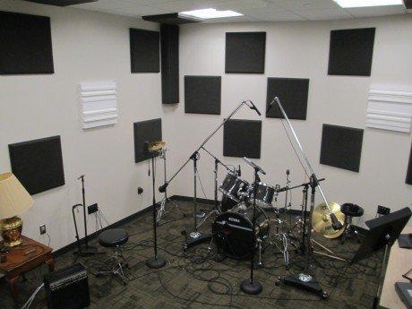 Ses Bilgisi - Akustik ve Ses Yalıtımı 1