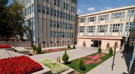HÜ Ankara Devlet Konservatuvarı Halka Açılıyor 1