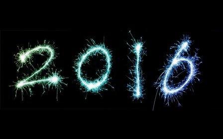 Hoşgeldin Yeni Yıl 1