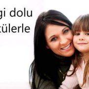 Annemize Türkü 4